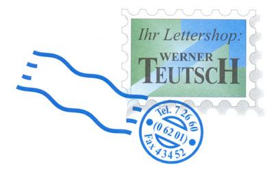 Logo von Werner Teutsch GmbH